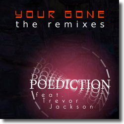 Cover: Poediction feat. Trevor Jackson - Your Gone