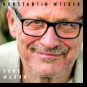 Cover:  Konstantin Wecker - Ohne Warum