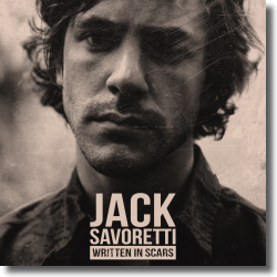 Cover: Jack Savoretti - Written In Scars