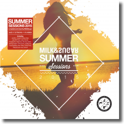 Cover: Summer Sessions 2015 - Various Artists