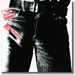 Cover: The Rolling Stones - Sticky Fingers (Deluxe-Edition)