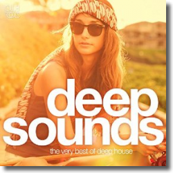 Cover: Deep Sounds Vol. 4 - Various Artists