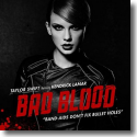 Cover:  Taylor Swift feat. Kendrick Lamar - Bad Blood