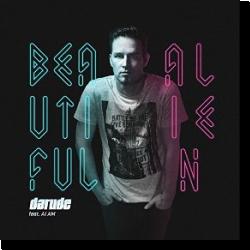 Cover: Darude feat. AI AM - Beautiful Alien