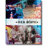 Cover: R.E.M. - R.E.M. by MTV