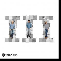 Cover: Falco Trio - III