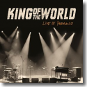 Cover:  King Of The World - Live At Paradiso