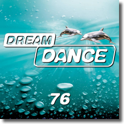 Cover: Dream Dance Vol. 76 - Various Artists
