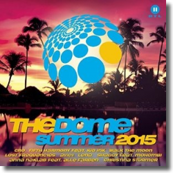 Cover: THE DOME Summer 2015 - Various Artists