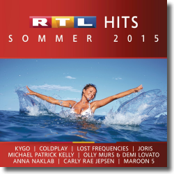Cover: RTL Hits Sommer 2015 - Various Artists