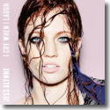 Cover: Jess Glynne - I Cry When I Laugh