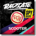 Cover: Scooter and Vassy - Radiate