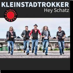 Cover: Kleinstadtrokker - Hey Schatz