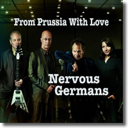 Cover: Nervous Germans - From Prussia with Love