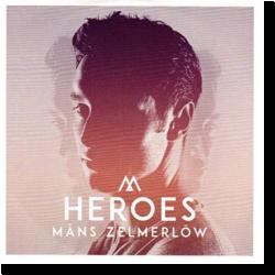 Cover: Måns Zelmerlöw - Heroes