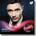 Cover:  Nadav Guedj - Golden Boy