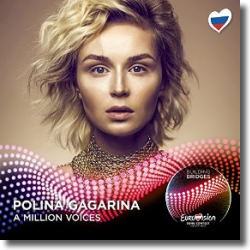 Cover: Polina Gagarina - A Million Voices