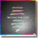 Cover:  Avicii - Waiting For Love