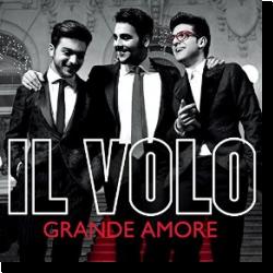 Cover: Il Volo - Grande Amore