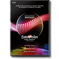 Cover: Eurovision Song Contest, Vienna 2015 - Various Artists