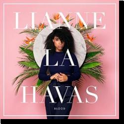 Cover: Lianne La Havas - Blood