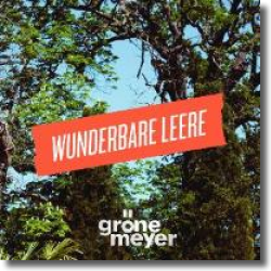 Cover: Herbert Grönemeyer - Wunderbare Leere
