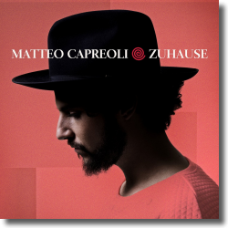 Cover: Matteo Capreoli - Zuhause