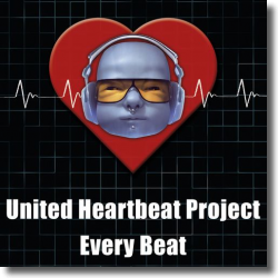 Cover: United Heartbeat Project - Every Beat