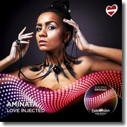 Cover: Aminata - Love Injected
