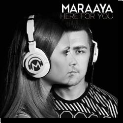 Cover: Maraaya - Here For You