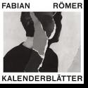 Cover:  Fabian Römer - Kalenderblätter