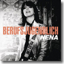 Cover:  Nena - Berufsjugendlich