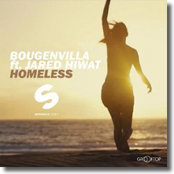 Cover: Bougenvilla feat. Jared Hiwat - Homeless