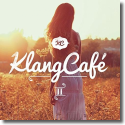 Cover: KlangCafé 2 - Various Artists