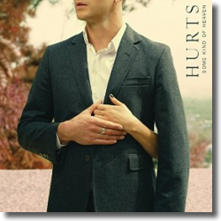 Cover: Hurts - Some Kind Of Heaven