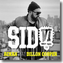 Cover: Sido feat. Dillon Cooper - Ackan