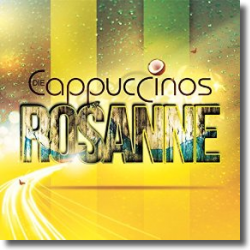 Cover: Die Cappuccinos - Rosanne