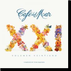 Cover: Café del Mar 21 - Various Artists