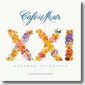 Cover:  Café del Mar 21 - Various Artists