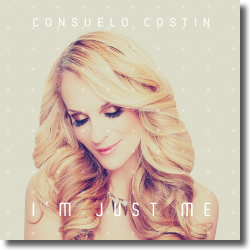 Cover: Consuelo Costin - I'm Just Me