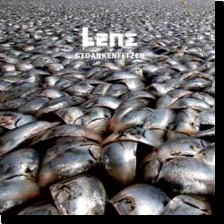 Cover: Lenz - Gedankenfetzen