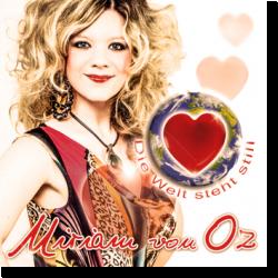 Cover: Miriam von Oz - Die Welt steht still