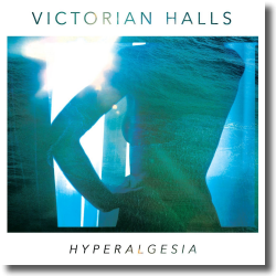Cover: Victorian Halls - Hyperalgesia