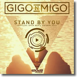 Cover: Gigo'n'Migo - Stand By You
