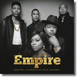 Cover: Empire - Original TV-Soundtrack