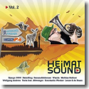 Cover:  BR - Heimatsound Vol. 2 - Various Artists