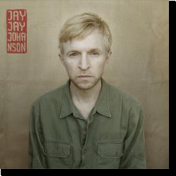 Cover: Jay-Jay Johanson - Opium