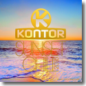 Cover:  Kontor Sunset Chill 2015 - Various Artists