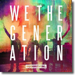 Cover: Rudimental - We The Generation