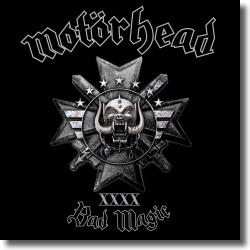 Cover: Motörhead - Bad Magic